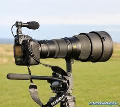 SLR Digital  Nikon D3