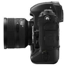 SLR Digital - Nikon D3